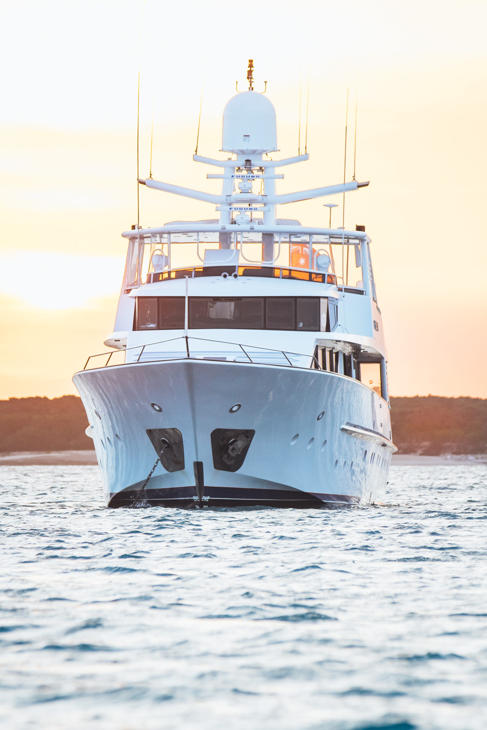 YOTSPACE superyacht voyages - Book By the Cabin - Phoenix One