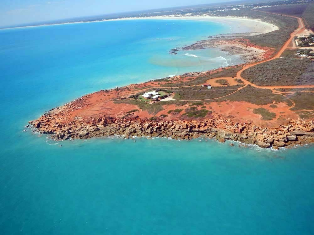 YOTSPACE superyacht voyages - Kimberley voyages - Broome