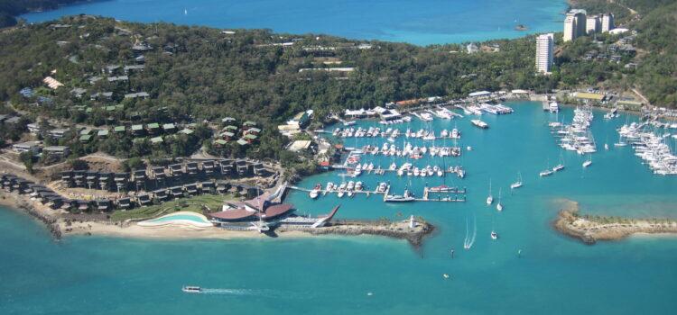Luxury Accommodation Hamilton Island – Nautical Style