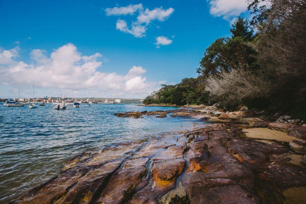 YOTSPACE superyacht voyages - Sydney Harbour Explorer