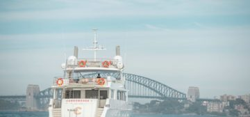 Sydney – Hawkesbury  River – Pittwater 6 Night – Voyage Superyacht – Corroboree