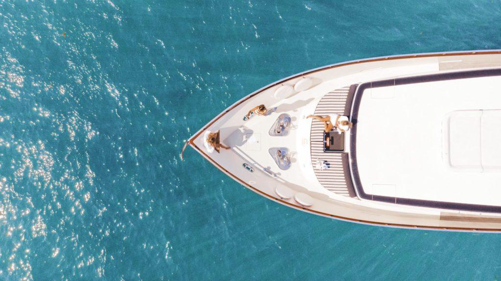 YOTSPACE superyacht voyages - Lady Pemela Superyacht