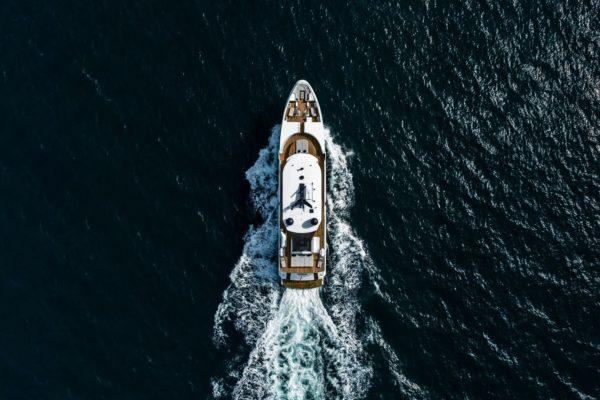 YOTSPACE superyacht voyages - Sahana Superyacht
