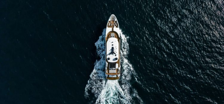 Welcome to YOTSPACE superyacht voyages
