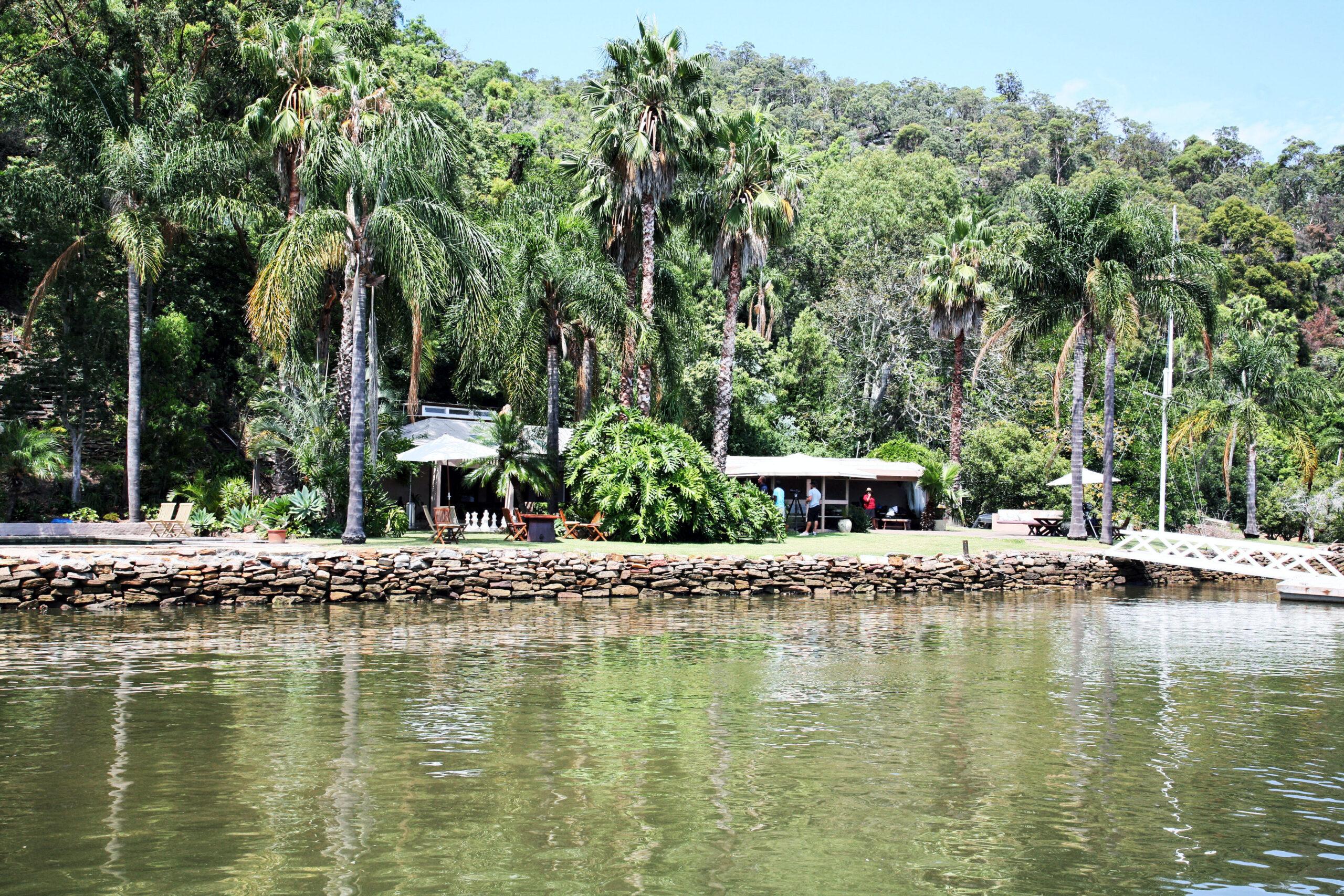 YOTSPACE superyacht voyages - Sydney expeditions - Corroboree