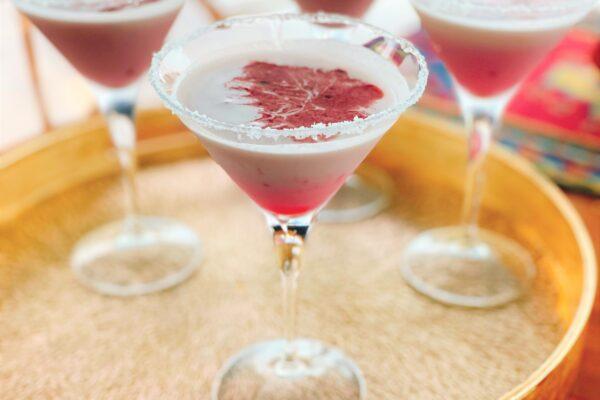 Cocktail Hour YOTSPACE superyacht voyages