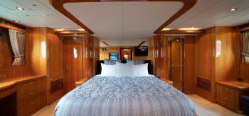 Whitsundays Superyacht Voyage – Reef & Relax – 6 Nights  Superyacht – Triple888EIGHT