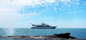 Whitsunday Island Voyage – 6 Nights-  Superyacht – Phoenix One